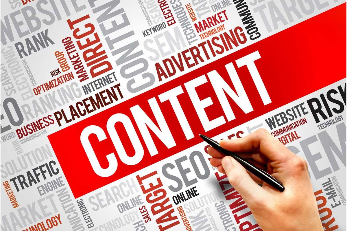 SEO SEM y marketing de contenidos